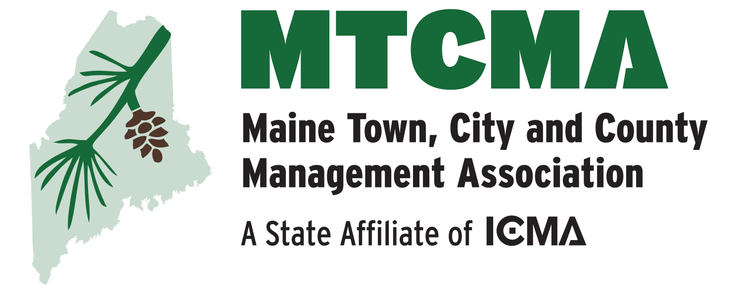 MTCMA – Maine Town and City Managers Association